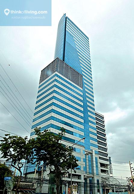 I_Tower
