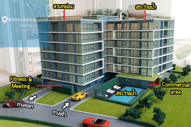 Oceanstone phuket model (2)