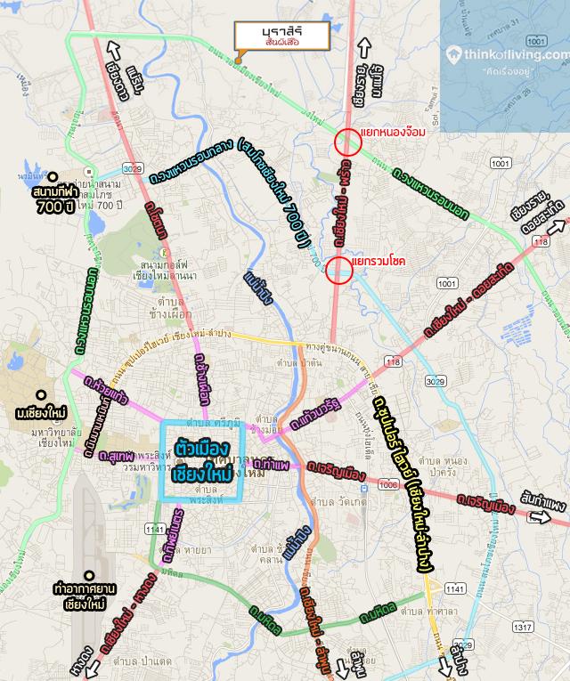 บุราสิริ_Mapรวม_Area