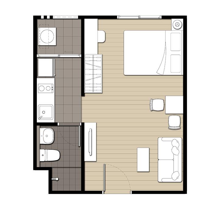 plan ห้อง