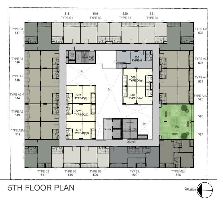 Modiz_5th Floor