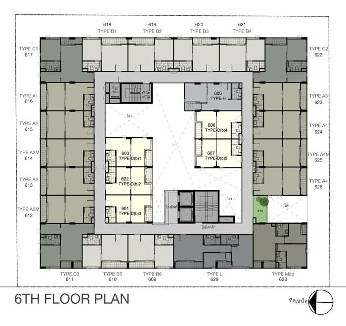 Modiz_6th Floor