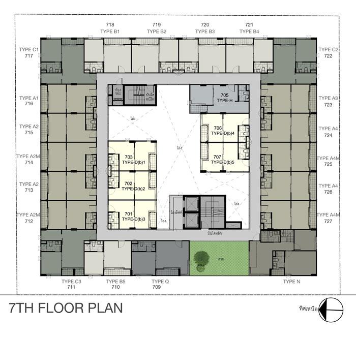 Modiz_7th Floor