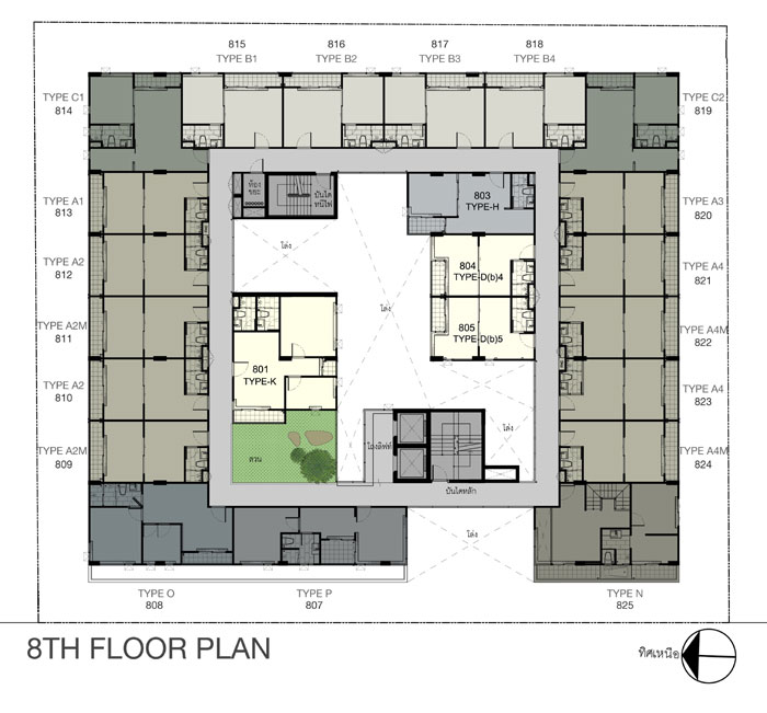 Modiz_8th Floor