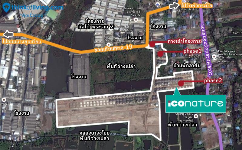 MAP4 surrounding