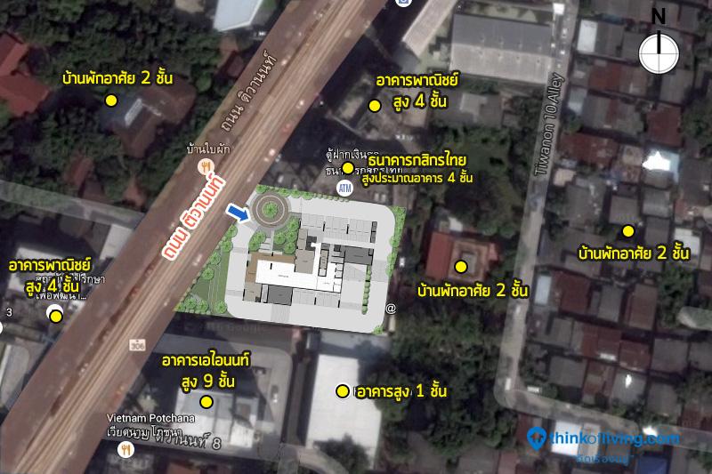 Map 4 - knightsbridge