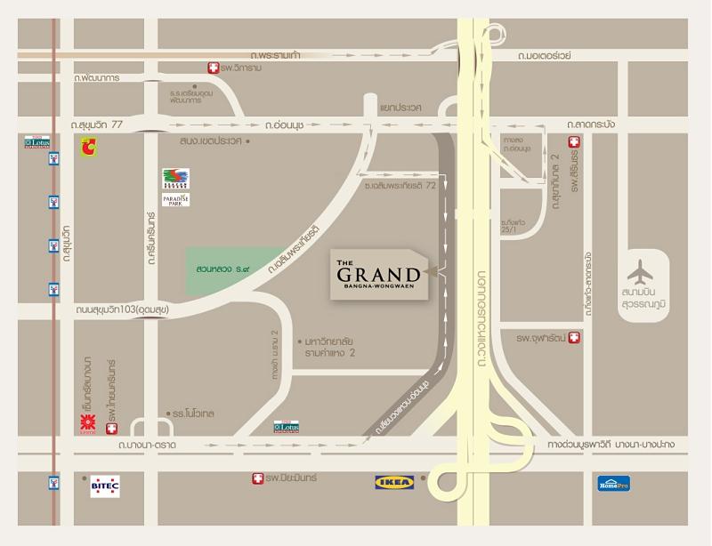 Map_THE GRAND UDOMSUK-A_19-9-12