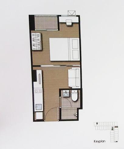 plan1 Bed เล็ก