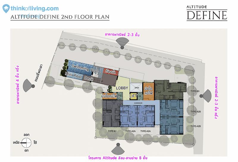 ALTITUDE define floor2