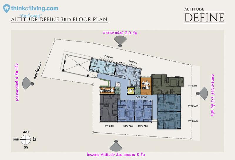 ALTITUDE define floor3