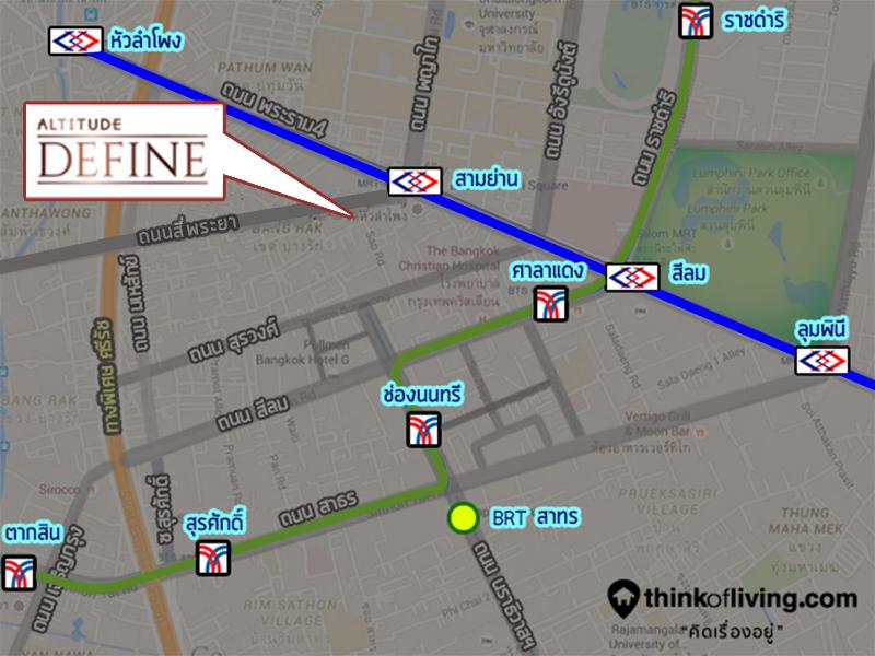 Map-MRT
